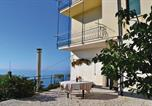 Location vacances Bogliasco - Holiday home Pieve Ligure -Ge- with Sea View 192-4