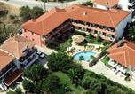 Hôtel Μουδανια - Hotel Zeus-1