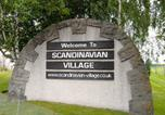 Location vacances Aviemore - Scandinavian Village Ltd-2