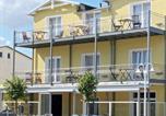 Hôtel Putbus - Ostseehotel Baabe-2