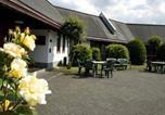 Hôtel Meinerzhagen - Franz Dohrmann Haus-1