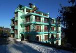 Villages vacances Kufri - Himgiri Village Resort-2