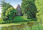 Location vacances Den Helder - Holiday home Julianadorp V-1