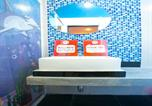 Location vacances Hat Yai - Nida Rooms Kho Hong 813-2