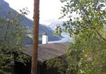 Location vacances Sogndal - Two-Bedroom Holiday home in Sogndal 6-2