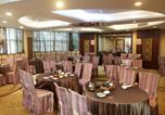 Hôtel Zhongshan - Zilaixuan Hotel-2