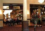Hôtel Deadwood - Historic Franklin Hotel-3
