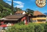Location vacances Bellinzone - Osteria Locanda Brack-1