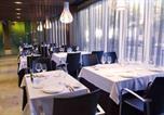 Location vacances Lukiano - Hotel Zenit Jardines de Uleta Suites-1