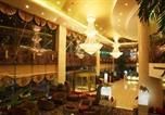 Hôtel Nankin - Huangpu Hotel-3