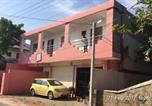 Location vacances Trincomalee - Guesthouse 207-4