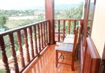 Location vacances Vang Vieng - Mountain Riverview Guesthouse-1