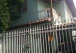 Location vacances Santa Luzia - Belo Horizonte House-2