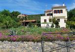 Location vacances Chorto - Pelion Villa Metochi House-2