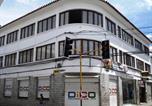 Hôtel Sucre - Hostal Libertad-3