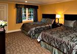 Hôtel Intervale - Golden Apple Inn
