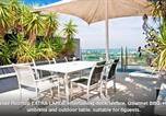 Location vacances South Melbourne - St Kilda Rd Towers-3