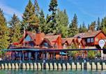 Location vacances Tahoe Vista - #2 Tahoe Vista Inn #75200 Condo-3