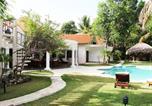 Location vacances Sosúa - Villa Flora-2