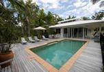 Location vacances Rainbow Beach - Beach Stone House-2