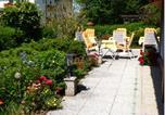 Hôtel Sankt Kanzian am Klopeiner See - Pension Agnes-2