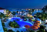 Hôtel Nassau - Paradise Harbour Club & Marina