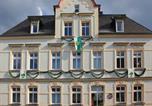 Location vacances Stützengrün - Apartment Ferienwohnung Im Erzgebirge 2-1