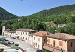 Hôtel Genga - Hotel Terme di San Vittore-4