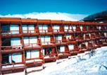 Location vacances Bourg-Saint-Maurice - Lagrange Vacances Les Residences-1