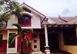 Location vacances Cangkringan - Rumah Aika Family Homestay Yogyakarta-3