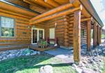 Location vacances Dillon - Flanigan Log Home-3