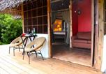Location vacances Pemba - Nzuwa Lodge-3