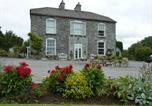 Hôtel Castlebaldwin - Lough Key House Boutique B&B-4
