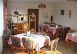 Location vacances Despetal - Landhaus Adensen-2