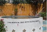 Hôtel Mérida - La Casa del Tio Rafa-4