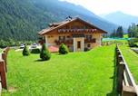 Location vacances Vigo di Fassa - Ciasa Teresa-4