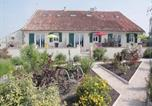 Location vacances Moncoutant - Holiday Home La Bonniniere-3