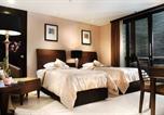 Hôtel Bandung - The Palais Hotel Dago-4