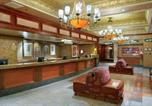 Hôtel North Las Vegas - California Hotel and Casino-1