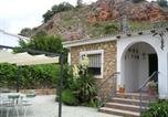 Location vacances Ruidera - Casa Rural Sole-3