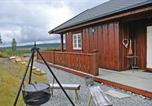 Location vacances Trysil - Holiday Home Osen with a Fireplace 01-1