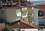 Location vacances Poligiros - Koktsidis House Psakoudia-3