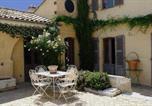 Location vacances Cagnes-sur-Mer - Villa Estelle-3