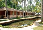Villages vacances Kochi - Cherai Beach Resort-1