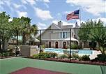 Hôtel Houston - Residence Inn Houston Medical Center / Nrg Park-3