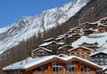 Location vacances Zermatt - Apartment Haus Jaspis.1-2