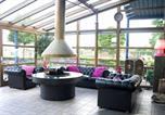 Location vacances Goes - Villa Villapark De Paardekreek 2-4