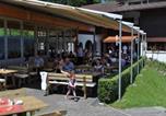 Hôtel Horw - Gasthaus Schwendelberg Luzern-Horw-2