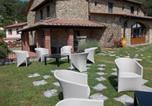 Location vacances Arezzo - Six-Bedroom Holiday Home in Arezzo I-2