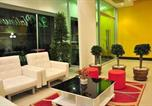 Hôtel Silom - Le Platinum Residency-2